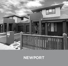 Exclusive four townhouse development on the CBD fringe, completed late 2010. Project value exceeds $2.5million.