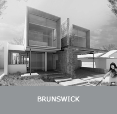 State of the art dual occupancy residences architectually designed and located only 6kms from Melbourne's CBD; Brunswick has it all – shops, cafes, restaurants, transport at the doorstep of the world's most liveable city. Project value circa $3million.