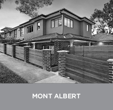 Stand alone architecturally designed home, built in leafy surrounds in Melbourne's east, completed early 2011. Project value exceeds $800,000.